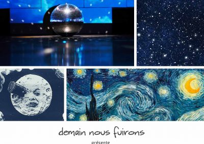 Cosmos*